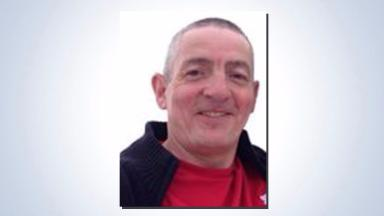 Traced: William Doull has been found safe and well.