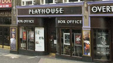 Premises Photograph for Edinburgh Playhouse (EH1 3AA)
