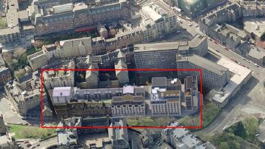 Redevelopment: Planning application lodged.
