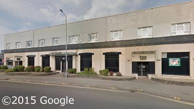 Arrest: Man held over alleged attack at nightclub in Greenock.