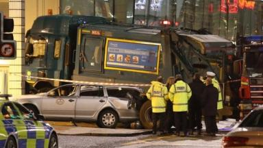 Lorry crash: A written judgment will be issued.