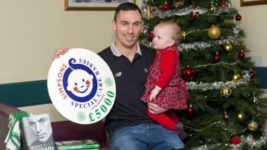 Scott Brown has faith in his Celtic teammates and manager.