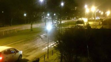 Aberdeen: 'Gunshot' heard on Provost Rust Drive.