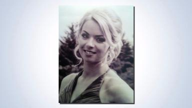 Traced: Zoe Murchison, 24, has been found.