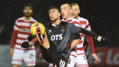 Criag Slater is struggling for Kilmarnock's trip to face Ross County.