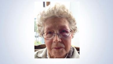 Anne Normand: Missing woman in Glasgow found safe and well.