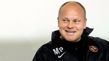 Mixu Paatelainen sees potential benefits in any partnership with Shakhtar Donetsk.