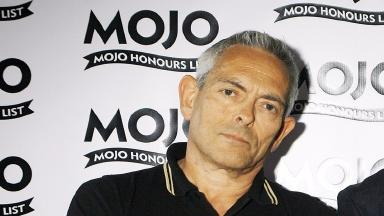 John Bradbury joined The Specials in 1979.