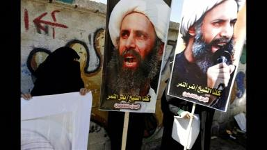 Prominent Shi'ite cleric Nimr al-Nimr was executed by Saudi Arabia.