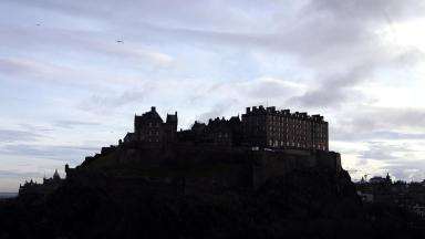 Castle: The attraction has been voted the best in the UK.