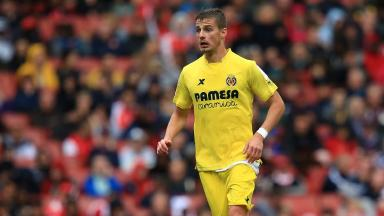 Aleksandar Pantic has emerged as a Celtic target