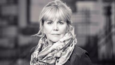 Kate Atkinson: The novelist will now compete for Costa Book of the Year.