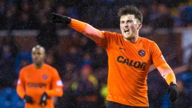 John Souttar has less than six months left on his current deal.
