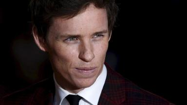 Brit actor Eddie Redmayne is up for Leading actor in The Danish Girl.