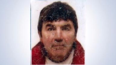 William Miller: Police urged anyone with information to come forward.