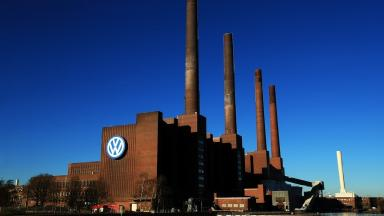 US regulators reject VW recall plans