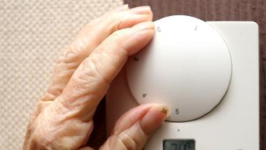 Survey: Elderly will scrimp on heating over fuel bill fears this winter