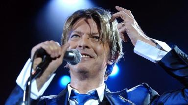 There will be a Bowie memorial concert at New York's Carnergie Hall on March 31.