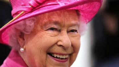 The Queen is said to be 'excited' about her 90th birthday street party.
