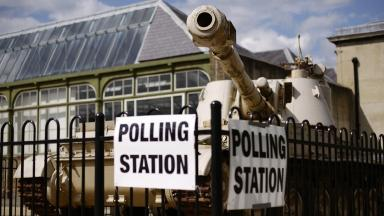 Polling: Inquiry into failure before election.