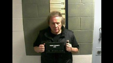 The singer-songwriter has been released on bail following the incident.