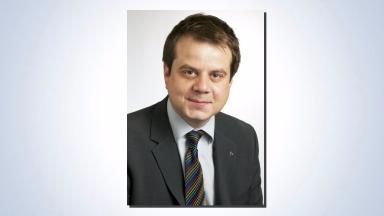 Craig Melville: Has also been suspended from role as aide to SNP deputy leader.