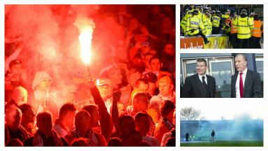 The SPFL plans to tackle crowd disorder with a new initiative.