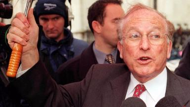 Janner died in December after a long illness.