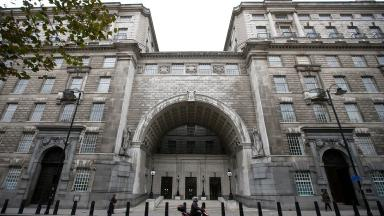 In a survey by Stonewall, MI5 is the top employer for promoting LGBT diversity.