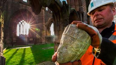Elgin stones: Exhibition to open at Easter.