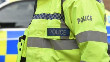 Police have arrested a man in Haringey, North London for attempting to take a child.