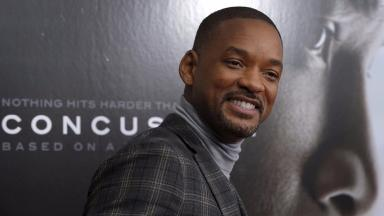Will Smith and his wife Jada Pinkett-Smith are boycotting this year's Oscars.