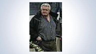 Appeal: Officers want to hear from anyone who may have seen this man on a train to Edinburgh on December 19