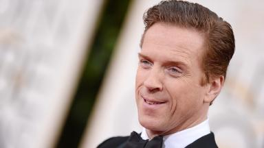 Damian Lewis, who lives near the school, was invited to launch the school's 50th anniversary celebrations.