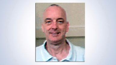 Missing: Allan Shepherd was last seen on Tuesday.