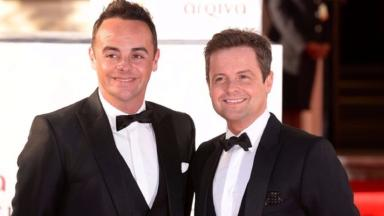 Ant and Dec will host the broadcast of a special event celebrating The Queen's 90th birthday.