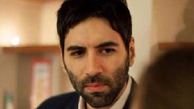 Roosh V: Argues for legalising rape.