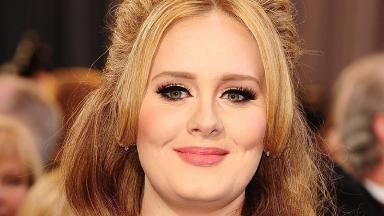 Adele: Trump played Rolling in the Deep at Iowa rally.