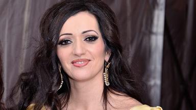 Tasmina Ahmed Sheikh.