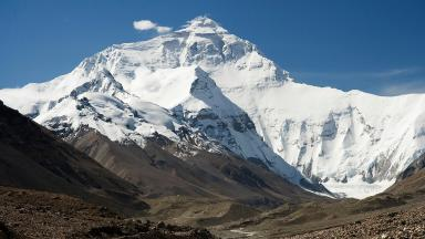 Himalayas: Eight people including a Scot have gone missing.