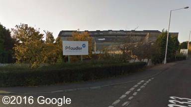 Pfaudler Balfour: Concerns over 100 jobs at Leven factory.