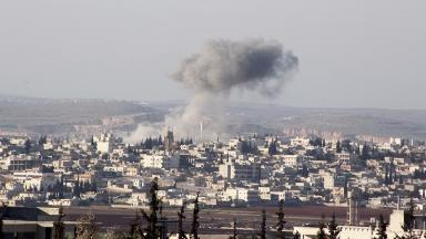 Syria: Deadly civil war has been raging for over five years.