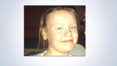 Katy Easton: The 15-year-old is safe and well.