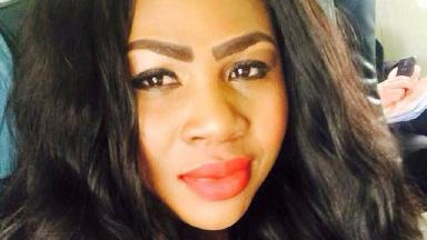 Jessica McGraa: Chinda pleaded not guilty to raping and murdering the mother.