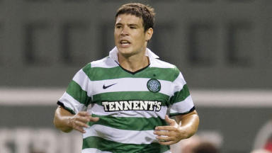 Darren O'Dea has played 70 times for Celtic but hasn't featured since May 2010.