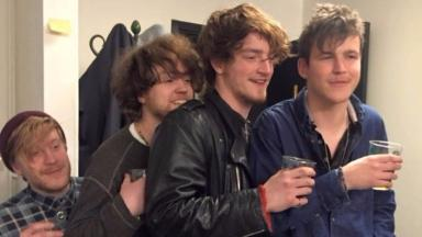 Viola Beach and their manager all died in the fatal crash last weekend.