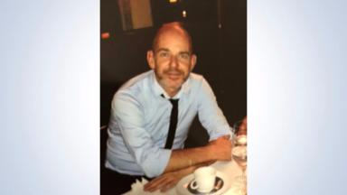 Robin Millar: Had last been seen in Kincardine on February 5.