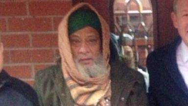 Imam Jalal Uddin died after being found with head injuries in Rochdale