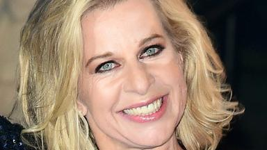 Katie Hopkins has had epilepsy since she was 19.