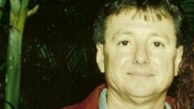 James Lonaker died after being shot by his son